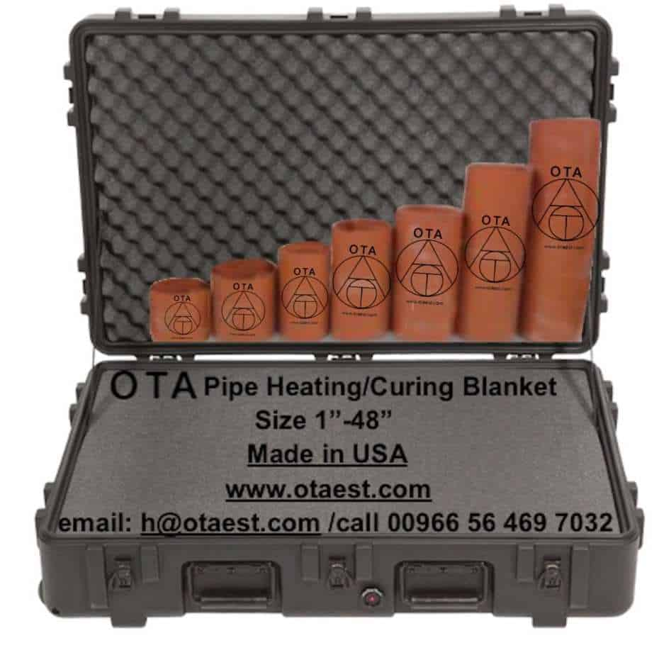 Fiberglass Specialty Tools - OTA Fiberglass
